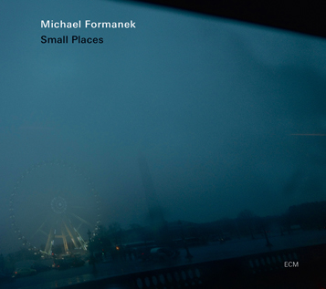 Formanek's new album The Rub and Spare Change on ECM Records!